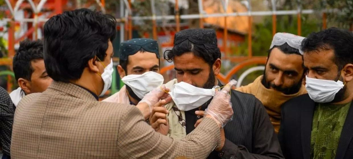 Coronavirus Update In Afghanistan (22): The Quarantine Challenge And Spike In The COVID-19 Cases