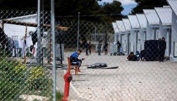 Coronavirus Pandemic Leaves Asylum Seekers Stranded