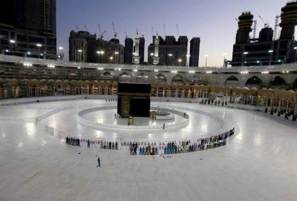 Saudi Eases Coronavirus Curfews, Keeps 24-Hour Curfew in Makkah