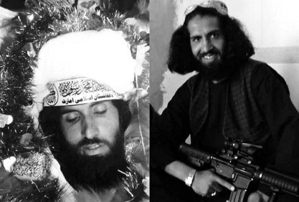 Senior Taliban Leader Killed in Wardak Province