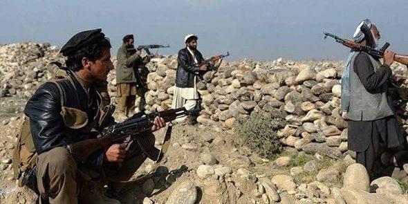 Uprising Forces Kill, Wound 11 Taliban Insurgents in Kapisa