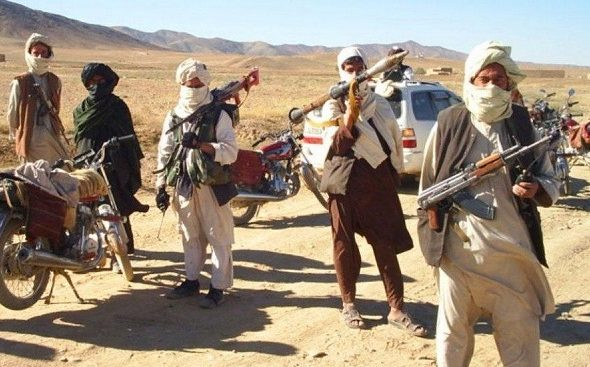Taliban Beheaded Tribal Elder in Takhar