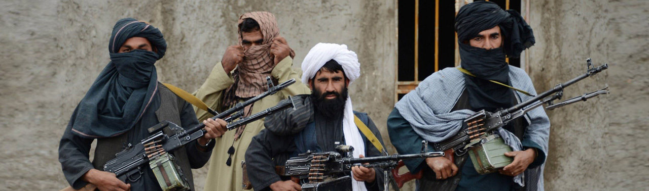 """""""The Infidels and Hazara Shiites""""; Have the Taliban Changed?"""