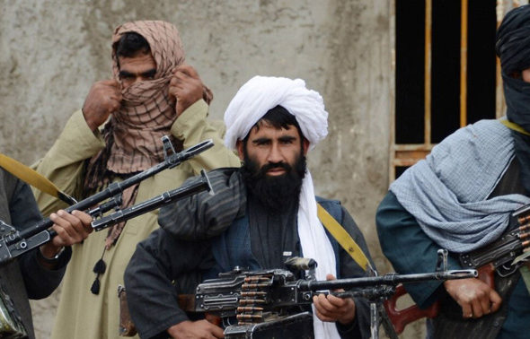 """The Infidels and Hazara Shiites""; Have the Taliban Changed?"