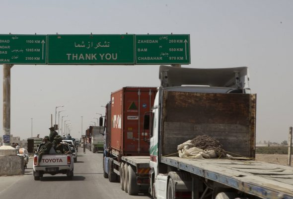Ministry of Finance Will Collect Transport Taxes: Official