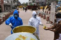 UN Says Food Shortages Due to Covid-19 Pandemic Could Lead to Humanitarian Catastrophe