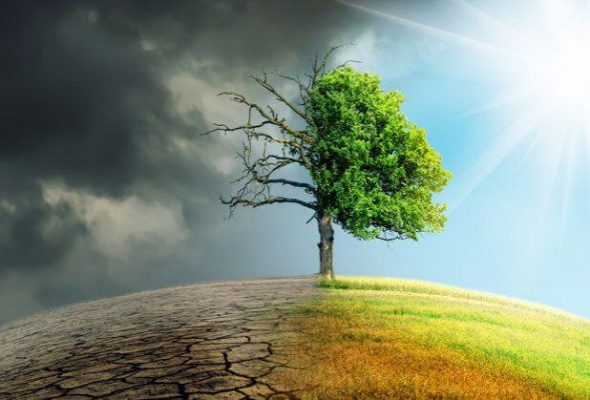 World Earth Day: Online Seminar to Convene Global Climate Change Experts