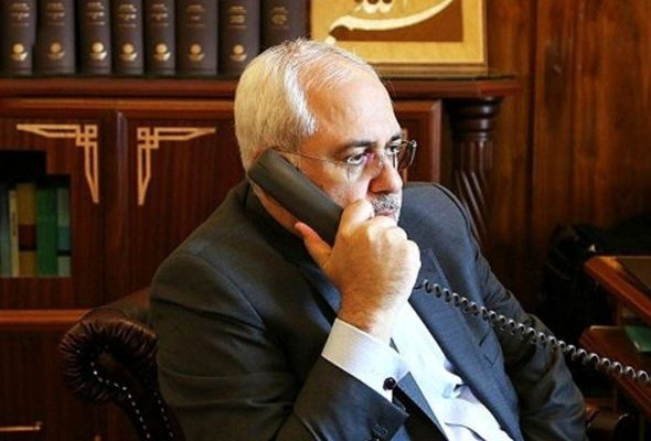Iranian Foreign Minister Stresses Importance of Unity Among Afghan Parties
