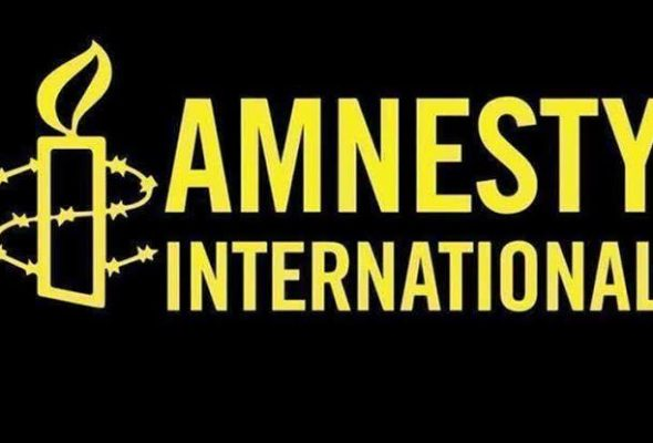 Amensty International Calls on Afghan Gov't to Ensure Civil Society Can Work Freely