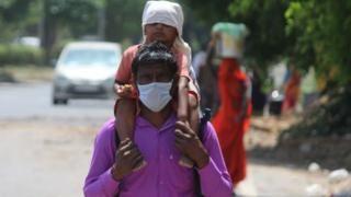 COVID-19 Lockdown Costs India 120 Million Jobs