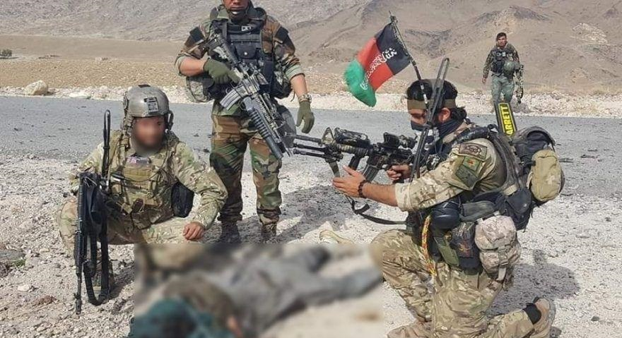 Taliban Top Commander Among 15 Killed, Wounded in Faryab