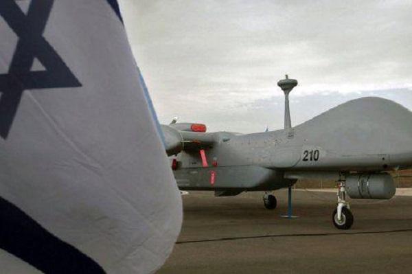 Germany to Operate Israel Drones in Afghanistan
