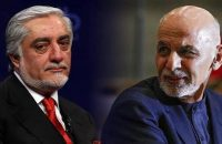 Ghani and Abdullah Welcome EU Support and Hopes for Start of Intra-Afghan Talks