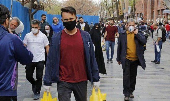 Iran Reports 1,529 New Coronavirus Cases, over 85,000 Recoveries