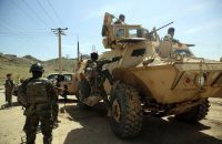 U.S. Isn't Releasing Data on Taliban Attacks, Watchdog Group Says
