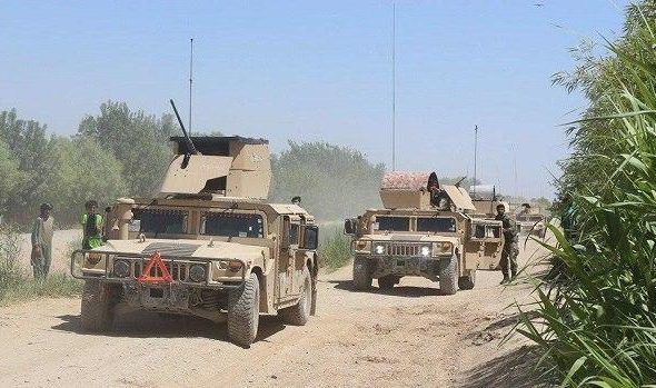 29 Taliban Militants Killed in Helmand: MoD