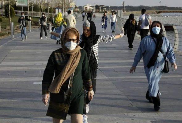 Iran to Host Int'l Short Film Festival on Coronavirus