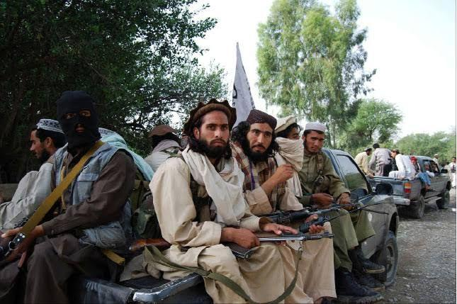 US Report Says Pakistan Still Harbours and Supports Taliban in Afghanistan