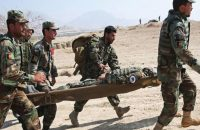 Five Afghan Army Soldiers Killed in Taliban's Ambush in Ghazni