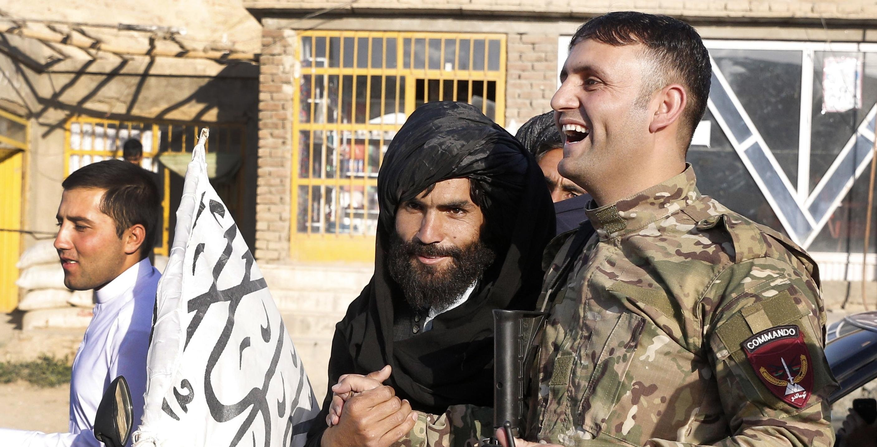 Afghan Ceasefire to Continue For Another Week
