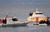 Turkey Rescues 25 Afghan Asylum Seekers Jeopardised by Greece