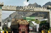 Over 13,500 Stranded Afghans Entered the Country After Torkham Crossing Opened
