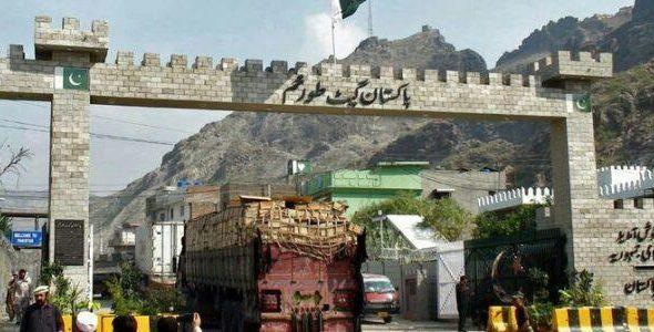 Pak-Afghan Border Opened in Torkham