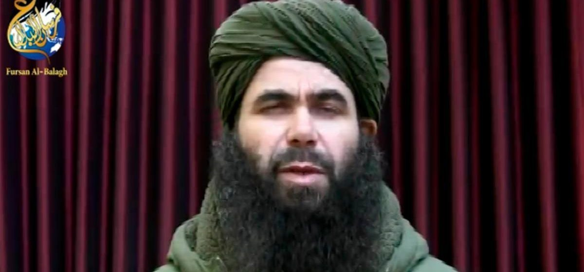 France Kills Al Qaeda's Maghreb Chief Abdelmalek Droukdel