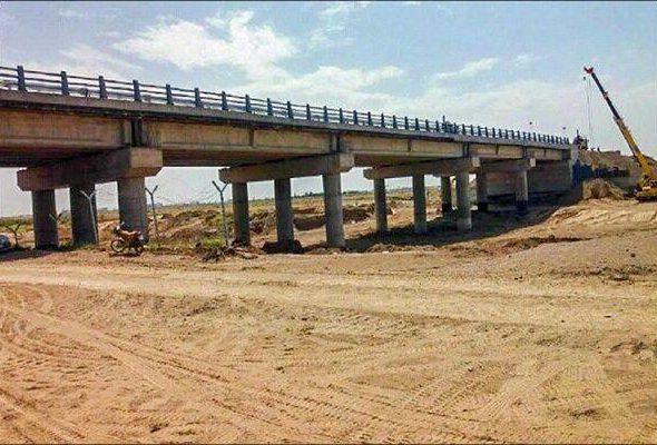 New Iran-Turkmenistan Border Bridge Opens
