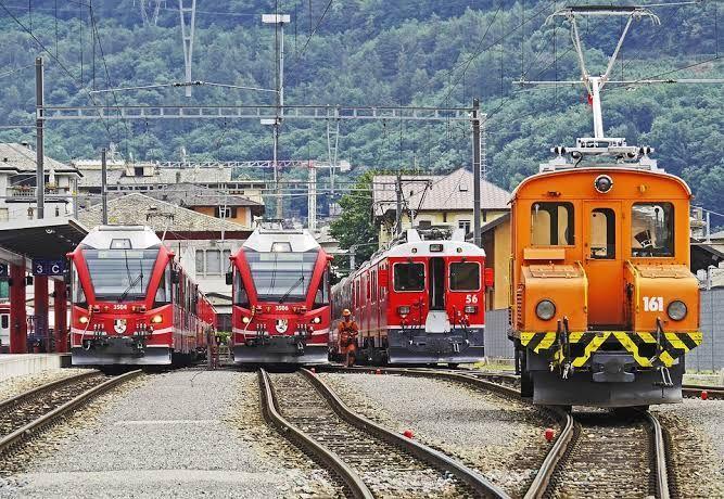 First Container Train Departs on China-Kyrgyzstan-Uzbekistan Multimodal Corridor