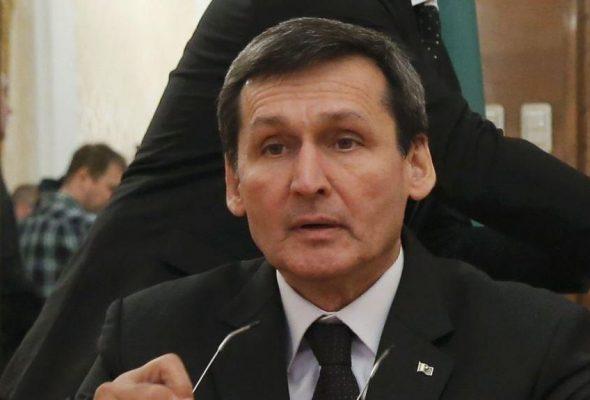 Turkmenistan Remains COVID-19 Free