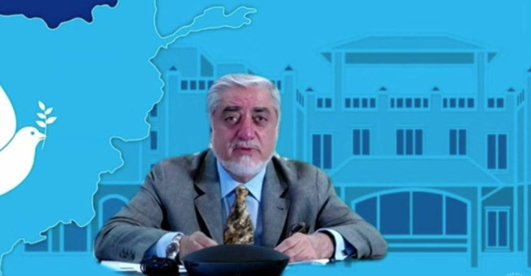 Abdullah: We Are 'Flexible' To Discuss Interim Government With Taliban