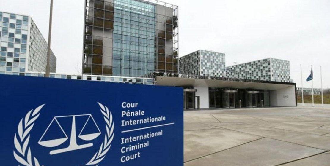 International Criminal Court Condemns Trump's Sanctions
