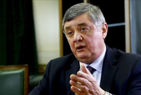 The Taliban movement has changed: Russian Envoy for Afghanistan