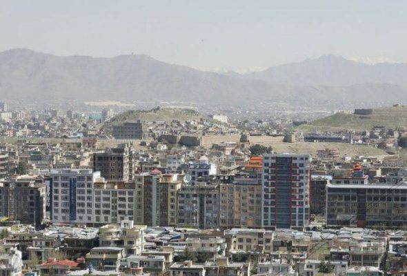 A Letter From America: This Is Your Moment