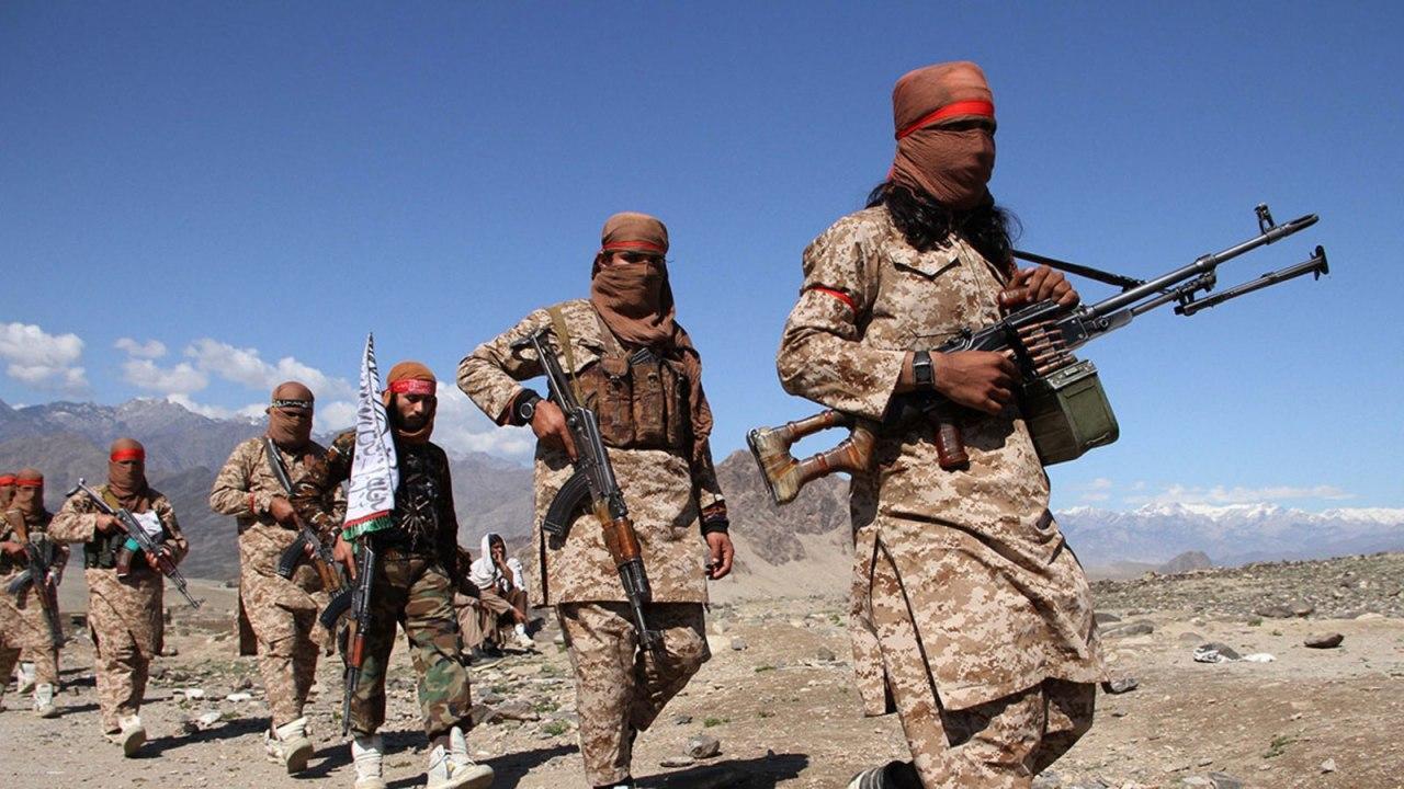 Taliban Rights Efforts Fall Far Short Despite Claims: HRW