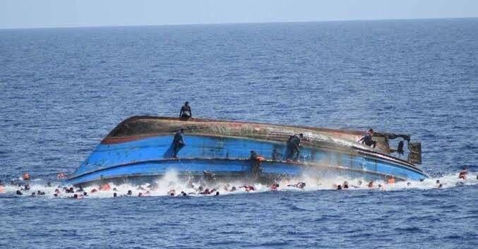 25,000 Refugees Died in the Mediterranean Sea Over 8 Years: Turkey's Erdogan
