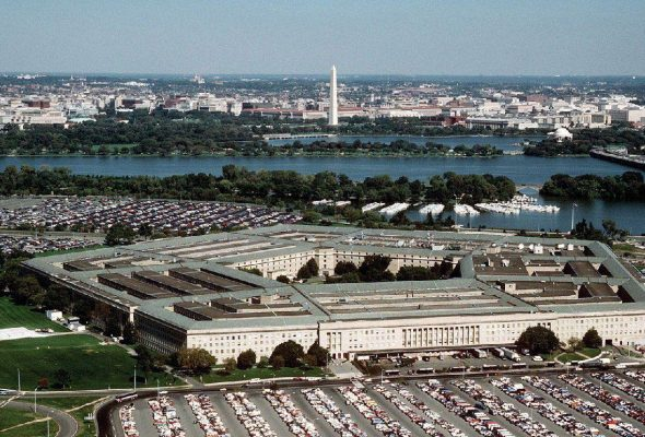 DOD: 'No Corroborating Evidence' To Validate Russia Bounty Intelligence