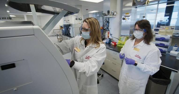 US Company Starts First Human Trial of Potential COVID-19 Antibody Treatment