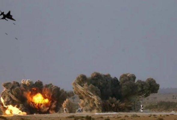 6 'Taliban' Commanders Killed In Herat Airstrike As Residents Allege Civilian Casualties