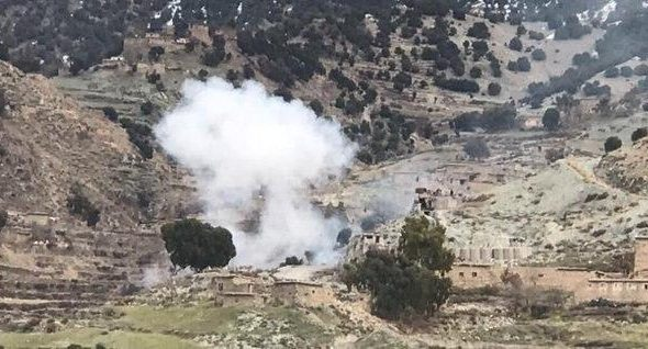 MPs Condemn Pakistan Shelling Of Kunar As Officials Agree To Investigate Cause Of Conflict