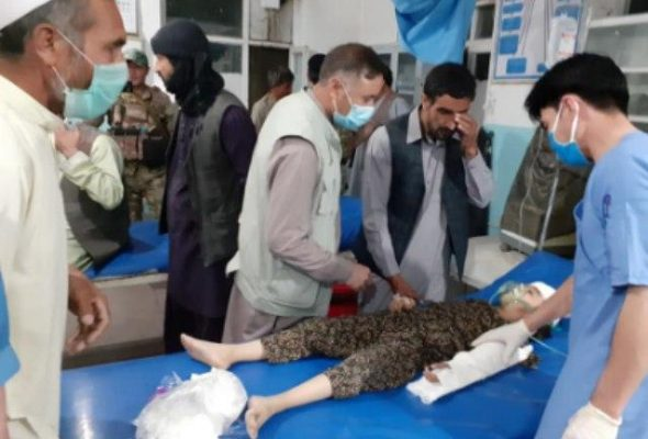 AIHRC: 31 Civilians, Mostly Women And Children Killed, Wounded Across Afghanistan Last Week