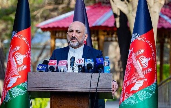 Atmar: 12 Countries Offered to Host Intra-Afghan Talks, No Excuse To Delay