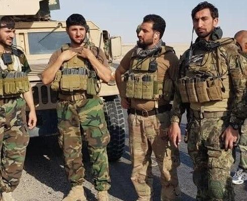 Civilians, Security Forces And Taliban Casualties Continue To Rise Across Afghanistan