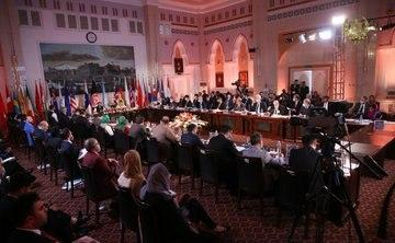 Government Discuss Vision For Peace, Progress, Development And Reform At SOM 2020