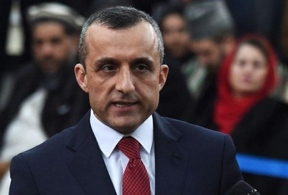 First VP Saleh: Hungry Dreams Food First And Shelter Second