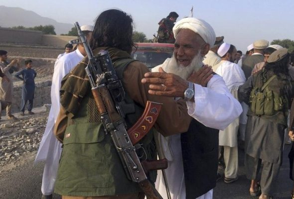 Afghan peace talks appear imminent with call for Taliban ceasefire