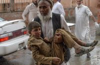 AIHRC: 442 Civilian Killed, Wounded In Targeted Attacks On Religious Sites, Imams, Worshippers