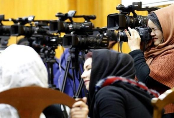Journalists Welcome Government's Decision To Drop Media Law Amendments