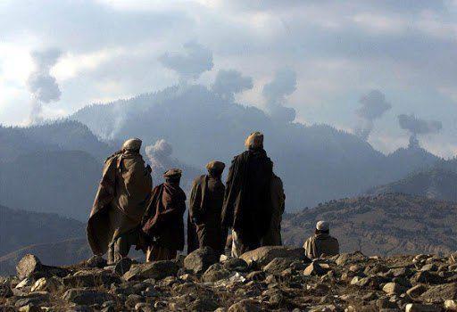 Pakistan Fired 29 Rockets In Kunar In Past 24 Hours